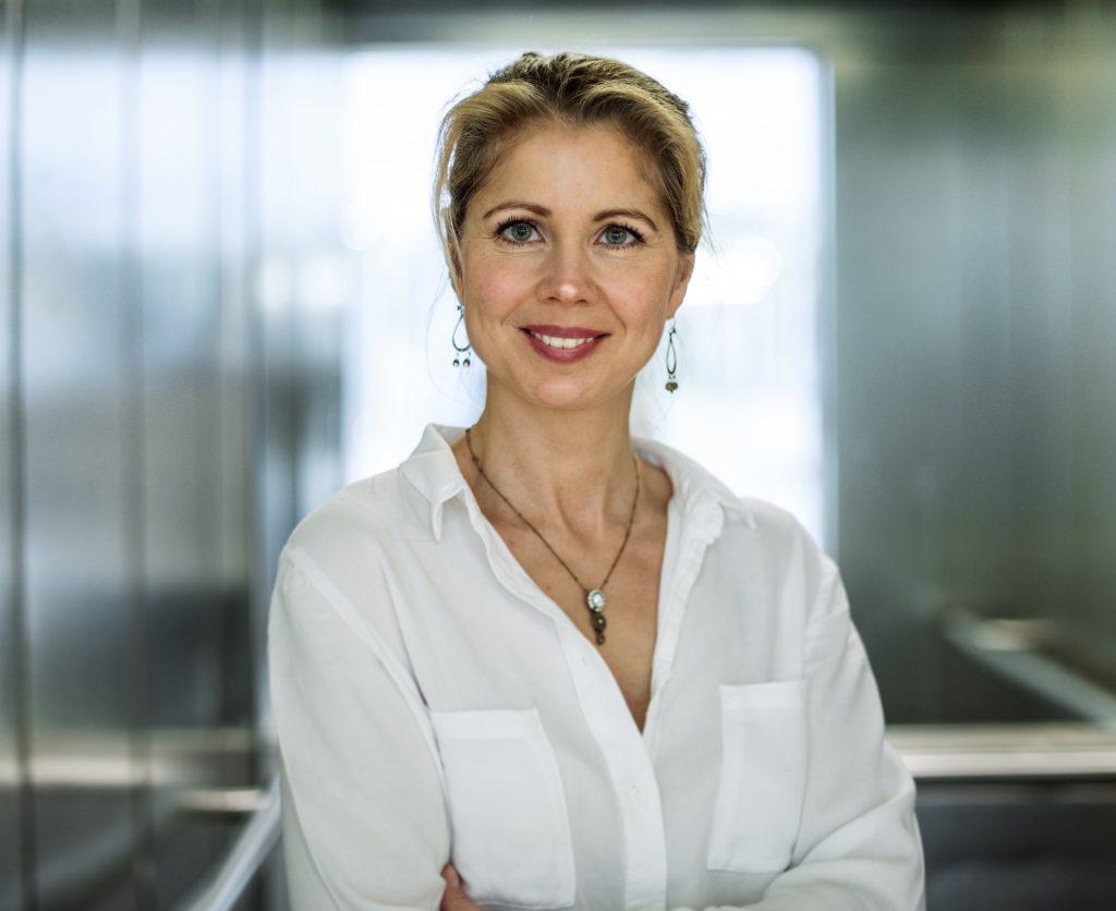 Anna Penseler