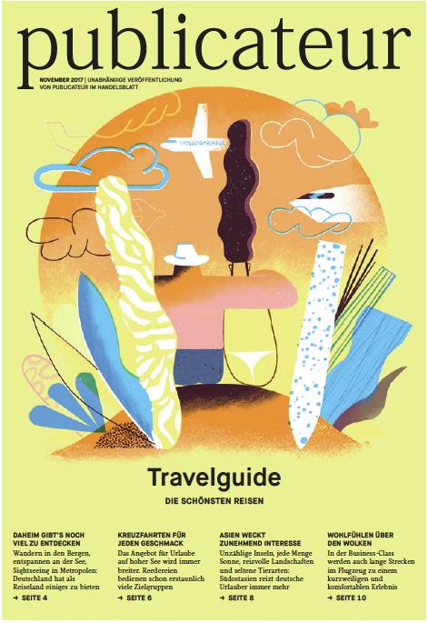 Travelguide - November 2017