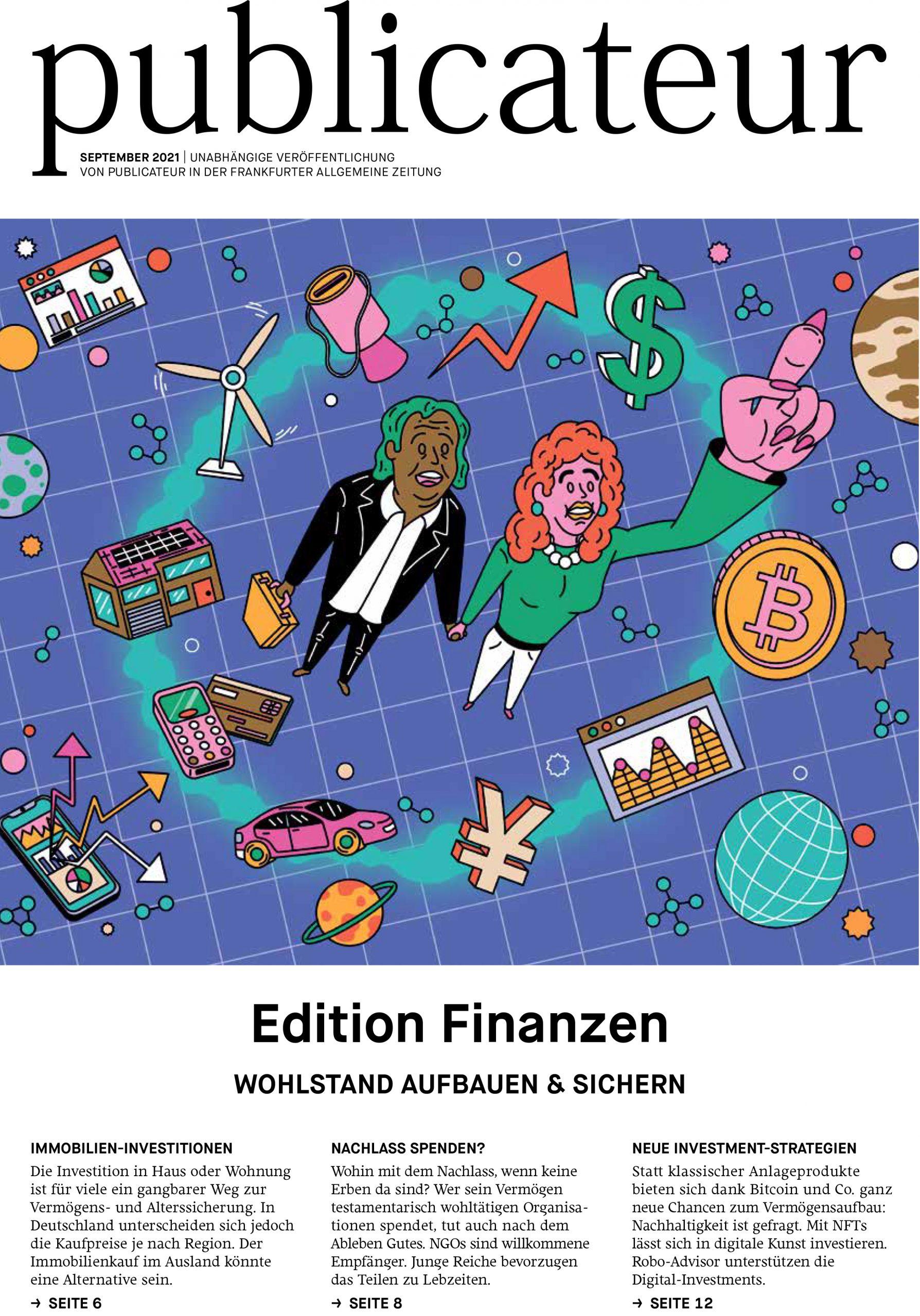 Edition Finanzen
